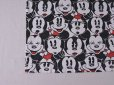 画像5: 1990s ミッキー&ミニー総柄Tシャツ  実寸L