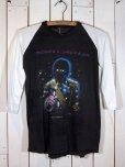 画像1:  1980s〝マイケルジャクソン〟84年VICTORYツアーTシャツ (1)