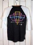 画像2:  1980s〝マイケルジャクソン〟84年VICTORYツアーTシャツ (2)