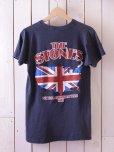 画像2: 1980s The Rolling Stones North American Tour Tシャツ <br>表記M<br> (2)