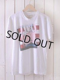 1980s PORN IN THE U.S.A エロTシャツ  表記M