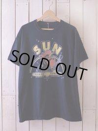 1990s〜 SUN RECORDS Tシャツ  実寸L