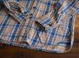 画像6: 1970s Woolrich ヘビーネルシャツ  表記M