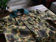 画像4: 〜1970s SAFTBAK ハンティングジャケット  実寸38
