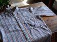 画像4: 1980s Levi's スタンドカラーシャツ  表記M