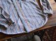 画像6: 1980s Levi's スタンドカラーシャツ  表記M