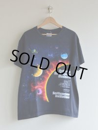 1990s National Air&Space Museum Tシャツ  表記L
