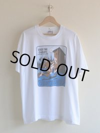 1990s CALL OF THE WILD Tシャツ  表記XL