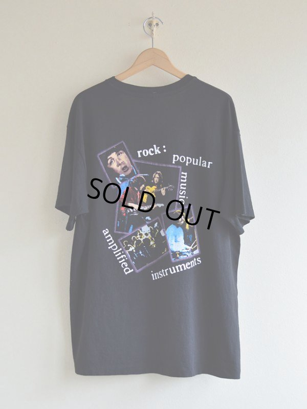 画像2: 1990s THE BEATLES Tシャツ  表記XL