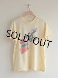 1980s LIVE AID Tシャツ  表記L