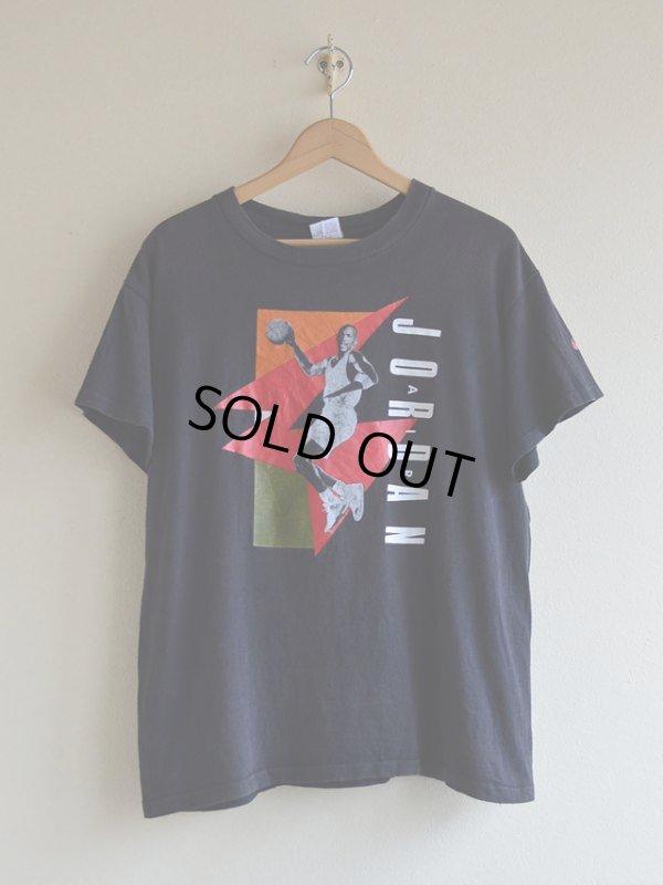画像1: 1990s NIKE AIR JORDAN Tシャツ  表記XL