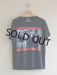 1980s The Rolling Stones STEEL WHEELS 1989 Tour Tシャツ  表記L