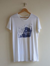 1970s Hanes The Sound Seller Tシャツ  表記L