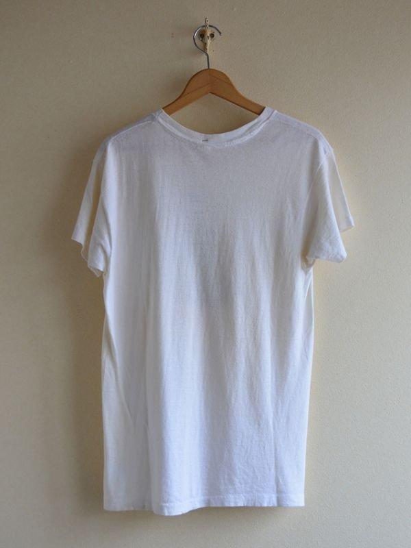 画像2: 1970s Hanes The Sound Seller Tシャツ  表記L