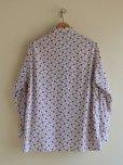 画像2: 1960s Pelham パジャマシャツ <br>表記L<br> (2)