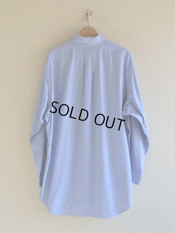 画像2: RalphLauren オックスフォードBDシャツ  表記17
