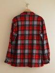 画像2: 1950s PENDLETON ウールジャケット <br>表記M<br> (2)