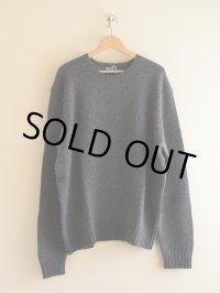 PoLo RalphLauren ウールニットセーター  表記XL