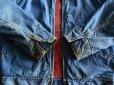 画像6: 1950s PENNEY'S BIGMAC デニムワークジャケット  実寸40-42