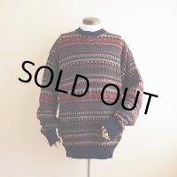 1970s PENDLETON ウールセーター  表記XL