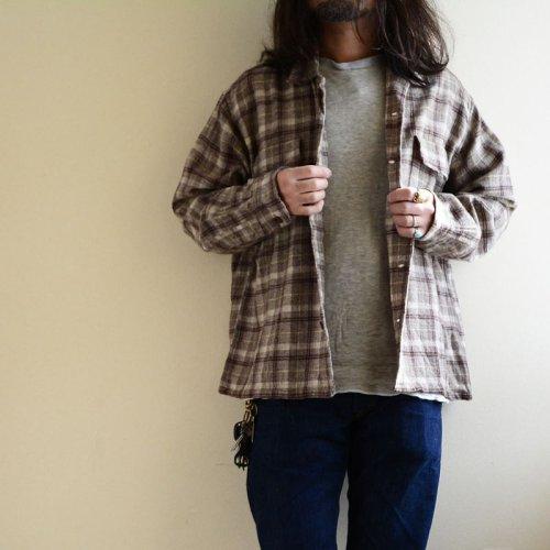 詳細画像2: 1950s〜 Woolrich ウールシャツ  表記XL