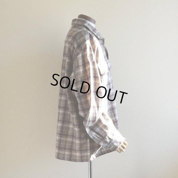 画像2: 1950s〜 Woolrich ウールシャツ  表記XL