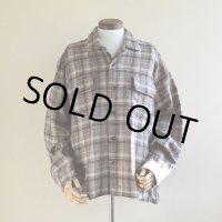 1950s〜 Woolrich ウールシャツ  表記XL