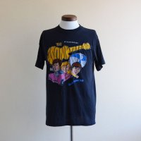 1980s THE MONKEES 20TH ANNIVERSARY WORLD TOUR Tシャツ  表記XL