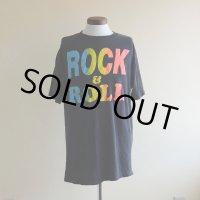 1990s Rock 'n' Roll Tシャツ  表記XL