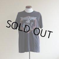 1980s DeathRider Tシャツ  表記XL