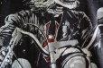画像10: 1980s DeathRider Tシャツ  表記XL
