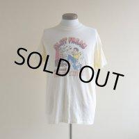 1980s SLOT FREAK Tシャツ  表記L