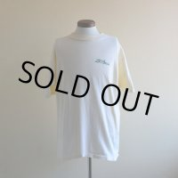 1990s L.L.Bean ロゴプリントTシャツ  表記XL