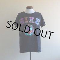 1990s NIKE カレッジロゴTシャツ  表記M
