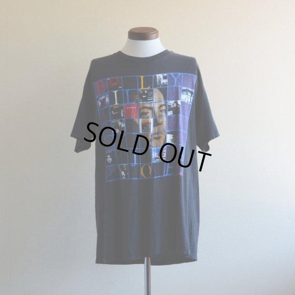 画像1: 1980s BILLY JOEL STORM FRONT 89-90 Tour Tシャツ  表記XL