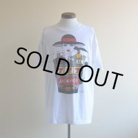 1990s JACKPOT Tシャツ  実寸L/XL