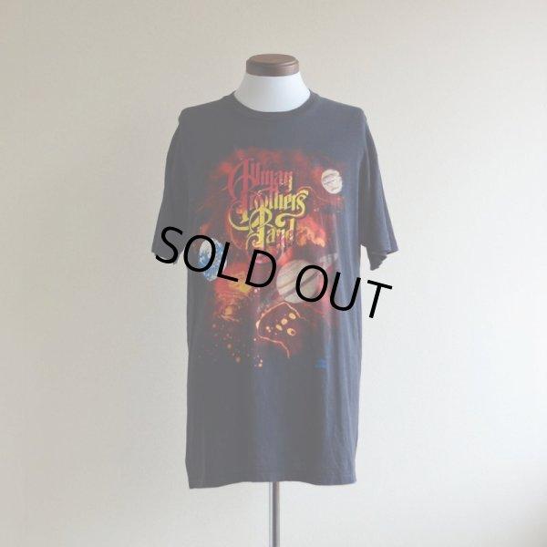 画像1: 1990s The Allman Brothers Band Live at the Beacon Theater Tシャツ  表記XL
