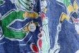 画像9: 1990s DKNY ダンシングカウボーイ柄リネンシャツ  表記P