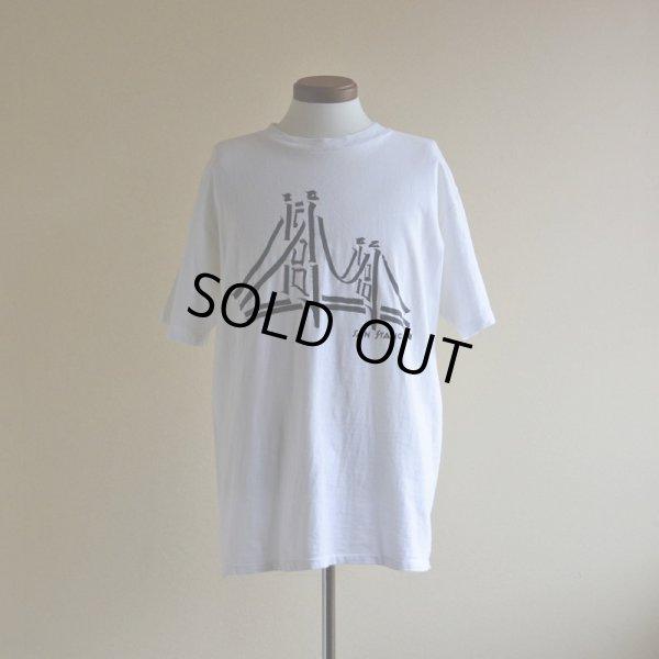 画像1: 1990s San Francisco Tシャツ  表記XL