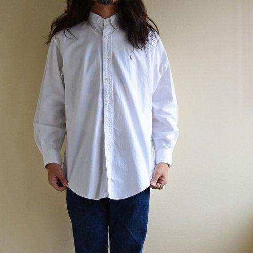 詳細画像1: RalphLauren オックスフォードBDシャツ  表記15 1/2-32