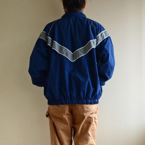 詳細画像3: 2000s US.AIR FORCE PTU ナイロントレーニングジャケット  表記LARGE-REGULAR