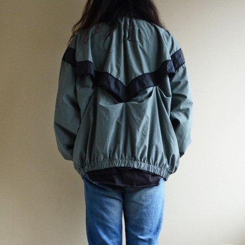 詳細画像3: 2000s US.ARMY IPFU ナイロントレーニングジャケット  表記MEDIUM-LONG