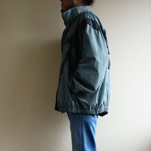 詳細画像2: 1990s US.ARMY IPFU ナイロントレーニングジャケット  表記LARGE-REGULAR
