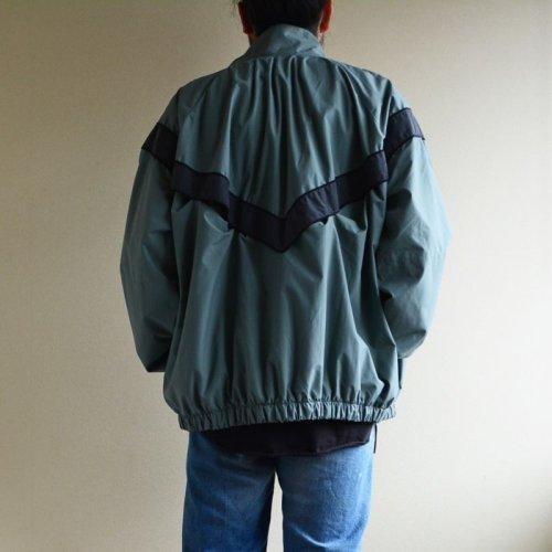 詳細画像3: 1990s US.ARMY IPFU ナイロントレーニングジャケット  表記LARGE-REGULAR