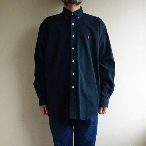 詳細画像1: RalphLauren BDシャツ  表記L