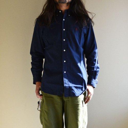 詳細画像1: RalphLauren BDシャツ  表記S