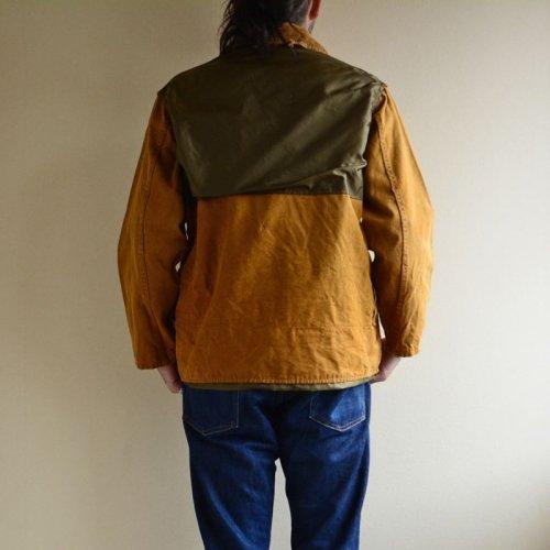 詳細画像3: 1970s  SAFTBAK ダックハンティングジャケット  実寸M