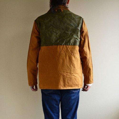 詳細画像3: 1970s  SAFTBAK ダックハンティングジャケット  実寸L
