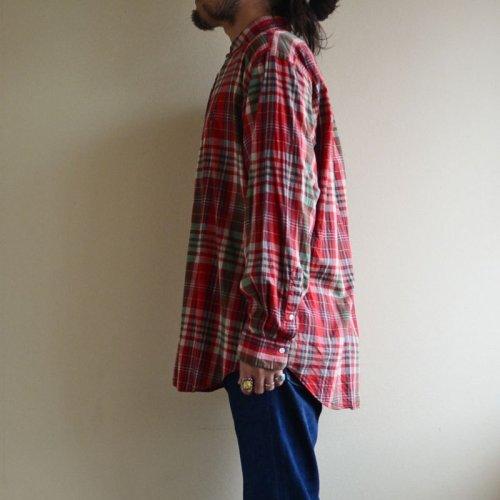 詳細画像2: RalphLauren チェックBDシャツ  表記L