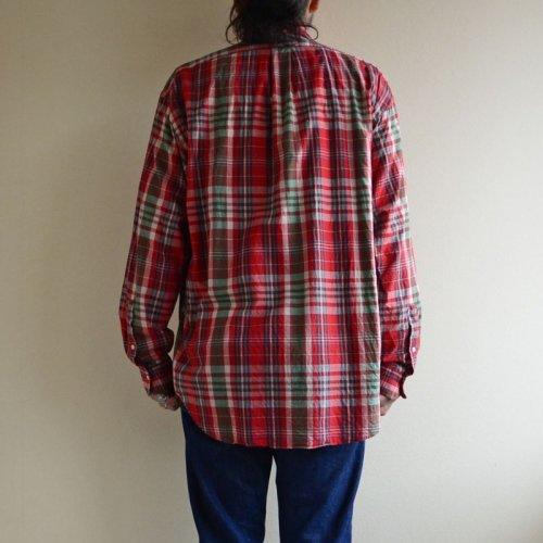 詳細画像3: RalphLauren チェックBDシャツ  表記L